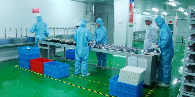 vacuum metallization coating line